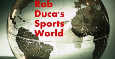 Rob Duca's Sports World
