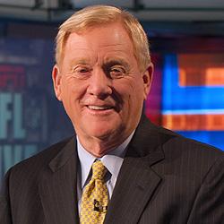CREDIT; ESPN Bill Polian
