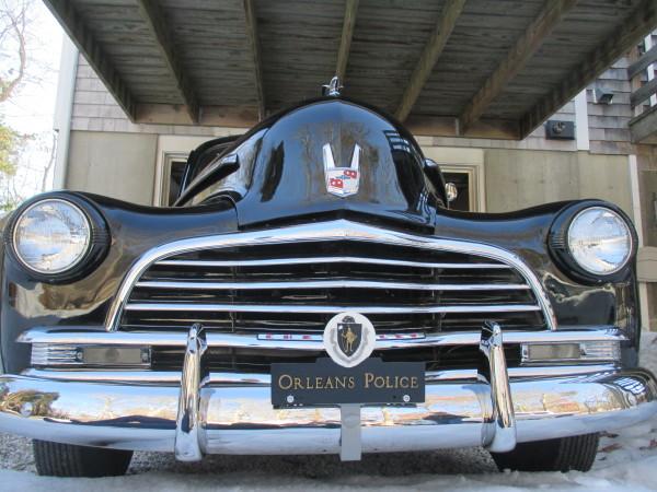 '46 Chevy