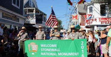 Provincetown Carnival 2016