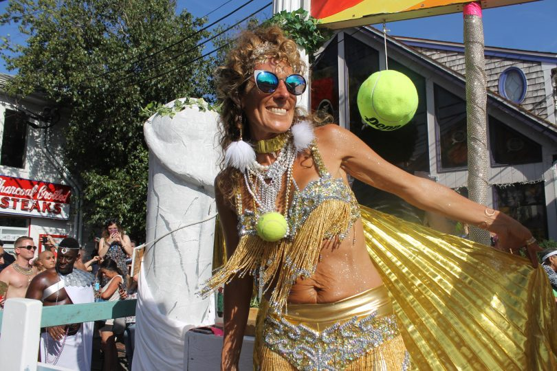 Provincetown Carnival 2017