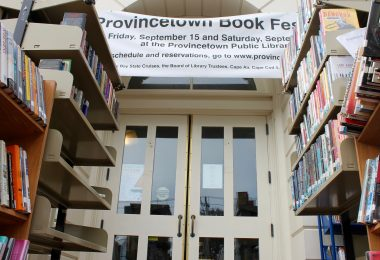 Provincetown Book Festival