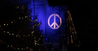 Peace on Earth & Provincetown