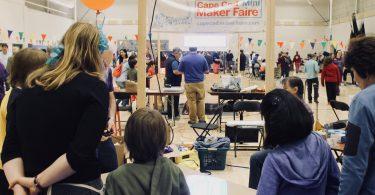 Makers Faire