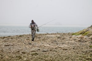 Minister's Point Fishing