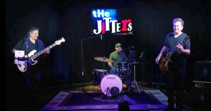 The Jitters
